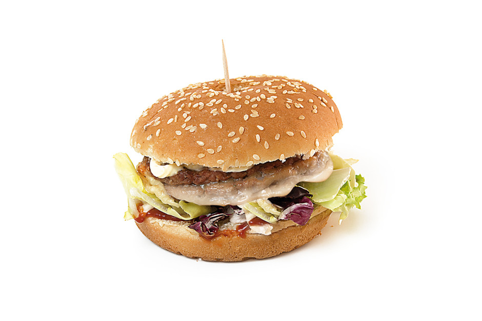 PaninoConHamburger